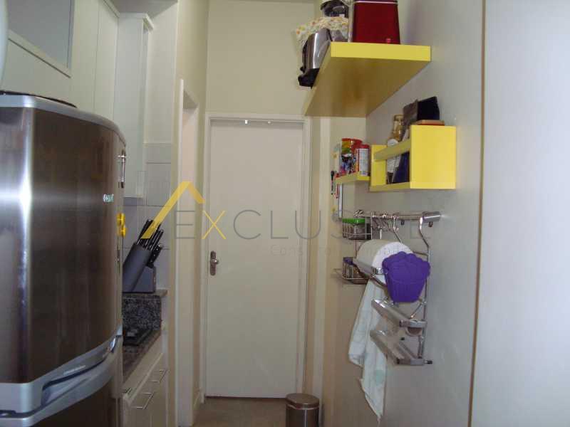 DSC02825 - Apartamento à venda Rua Visconde de Pirajá,Ipanema, Rio de Janeiro - R$ 900.000 - SL135 - 18
