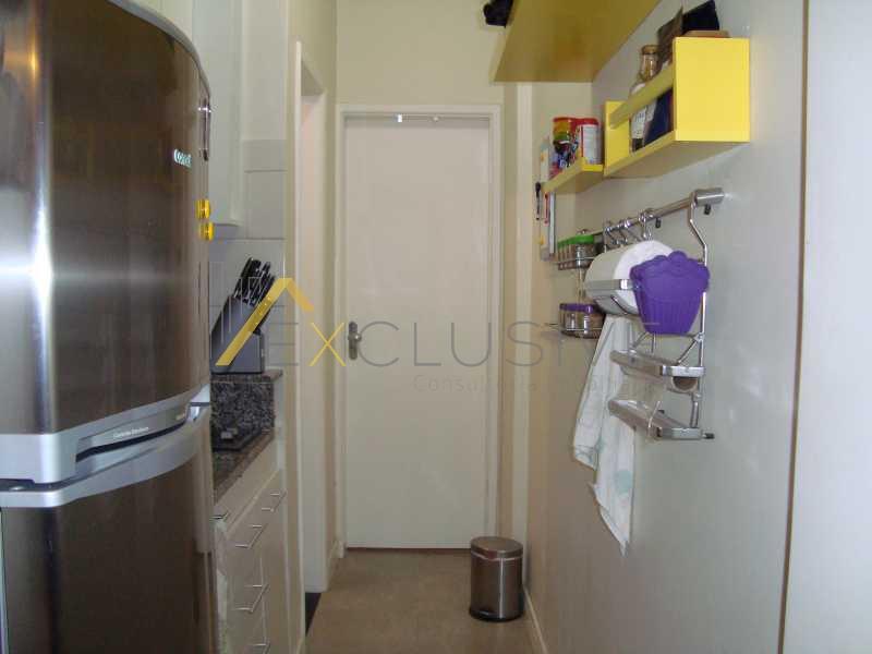 DSC02826 - Apartamento à venda Rua Visconde de Pirajá,Ipanema, Rio de Janeiro - R$ 900.000 - SL135 - 19