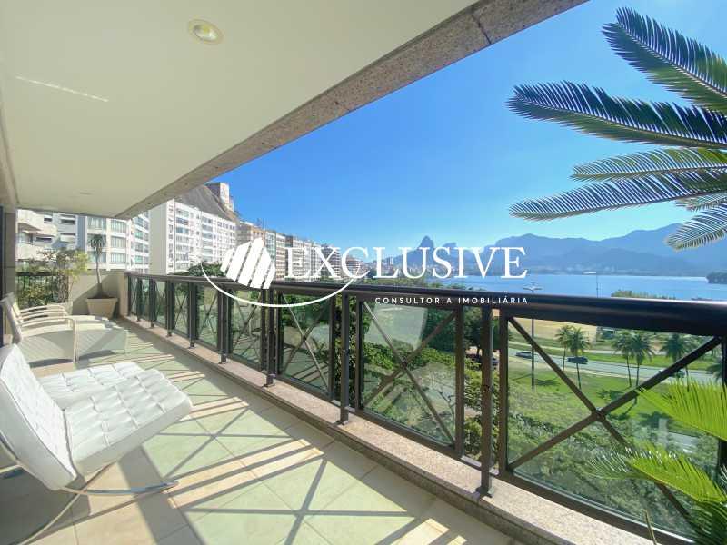 IMG_3256 - Cobertura à venda Avenida Epitácio Pessoa,Ipanema, Rio de Janeiro - R$ 11.000.000 - COB0183 - 6