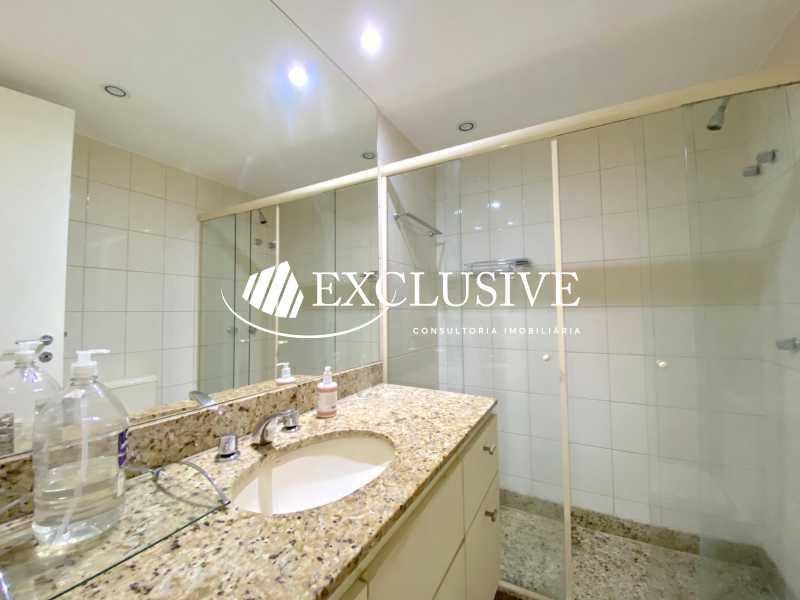 IMG_3267 - Cobertura à venda Avenida Epitácio Pessoa,Ipanema, Rio de Janeiro - R$ 11.000.000 - COB0183 - 14