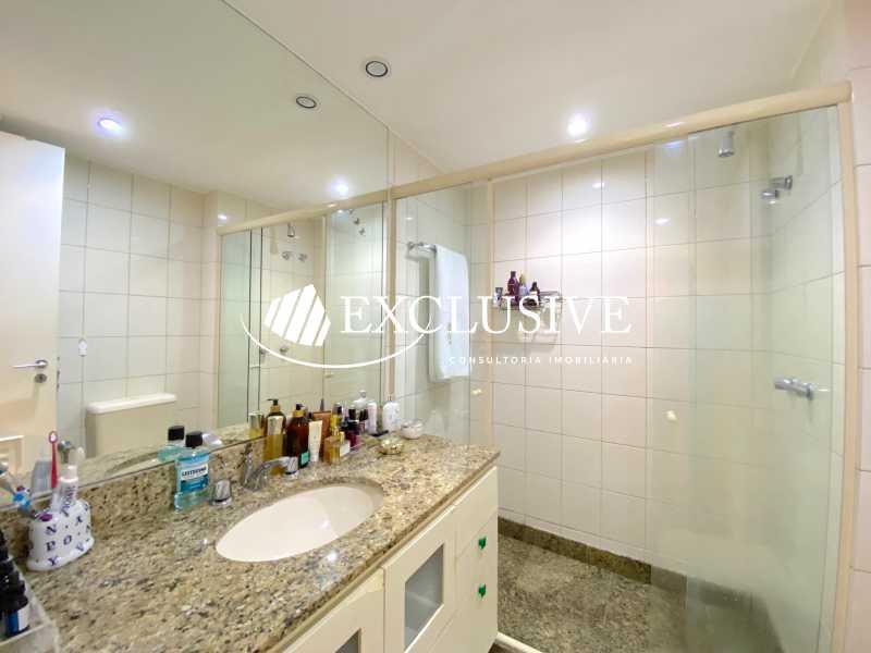 IMG_3274 - Cobertura à venda Avenida Epitácio Pessoa,Ipanema, Rio de Janeiro - R$ 11.000.000 - COB0183 - 20