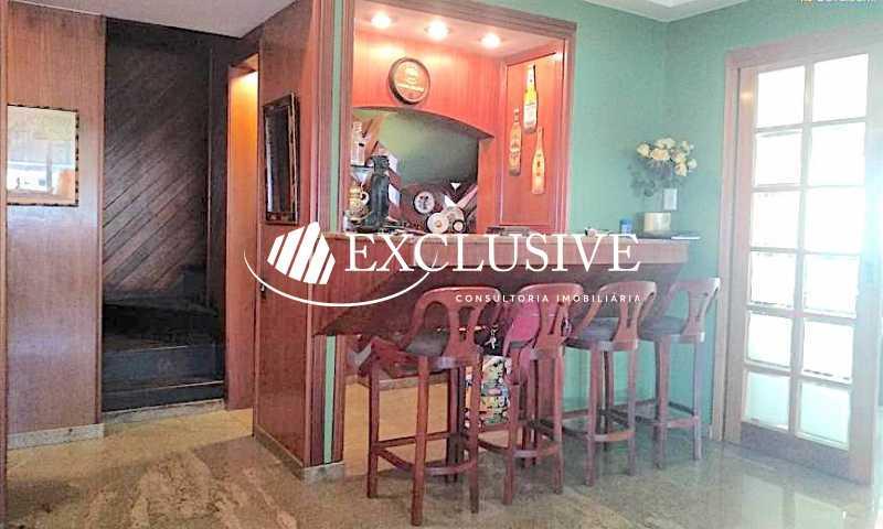 9a42d2e6467a2d20e2f815c101e3d5 - Cobertura à venda Rua Sambaíba,Leblon, Rio de Janeiro - R$ 8.925.000 - COB0184 - 8