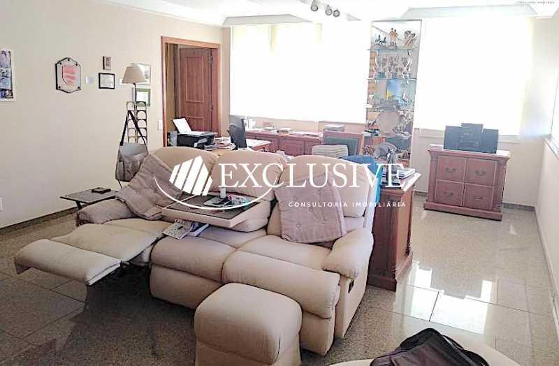ac304035a608e5c79d0b240c72bc66 - Cobertura à venda Rua Sambaíba,Leblon, Rio de Janeiro - R$ 8.925.000 - COB0184 - 23