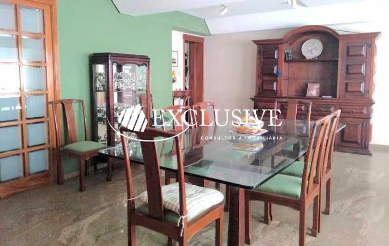 be658a6242b3b60ee5800395bd68f7 - Cobertura à venda Rua Sambaíba,Leblon, Rio de Janeiro - R$ 8.925.000 - COB0184 - 9