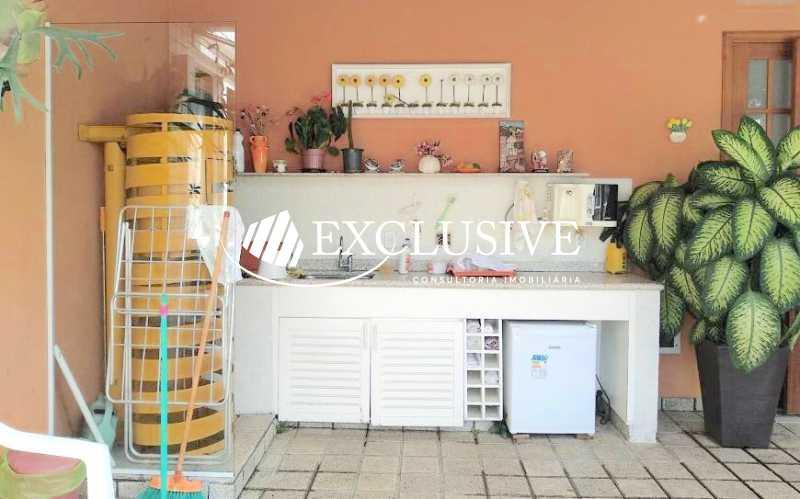 e66fd04eab7c3af54a97e0b0132cd2 - Cobertura à venda Rua Sambaíba,Leblon, Rio de Janeiro - R$ 8.925.000 - COB0184 - 28