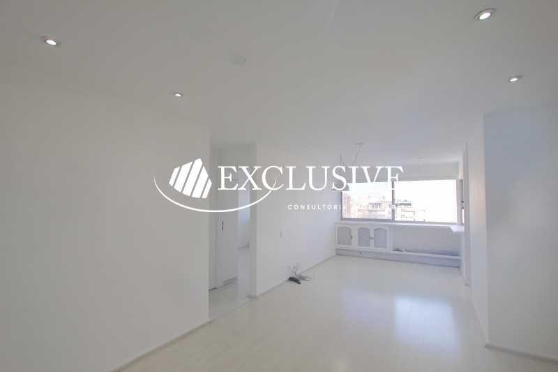 IMG_1844 - Apartamento à venda Rua Almirante Guilhem,Leblon, Rio de Janeiro - R$ 1.100.000 - SL1696 - 8