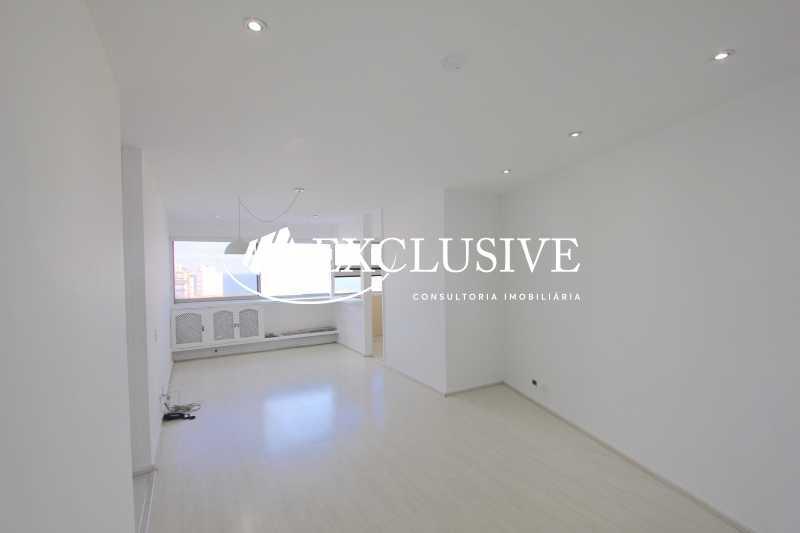 IMG_1845 - Apartamento à venda Rua Almirante Guilhem,Leblon, Rio de Janeiro - R$ 1.100.000 - SL1696 - 5