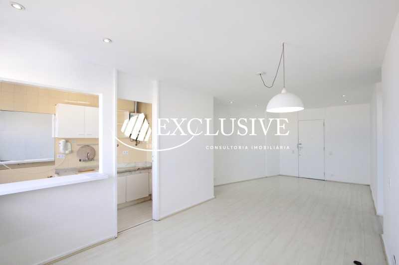 IMG_1847 - Apartamento à venda Rua Almirante Guilhem,Leblon, Rio de Janeiro - R$ 1.100.000 - SL1696 - 4