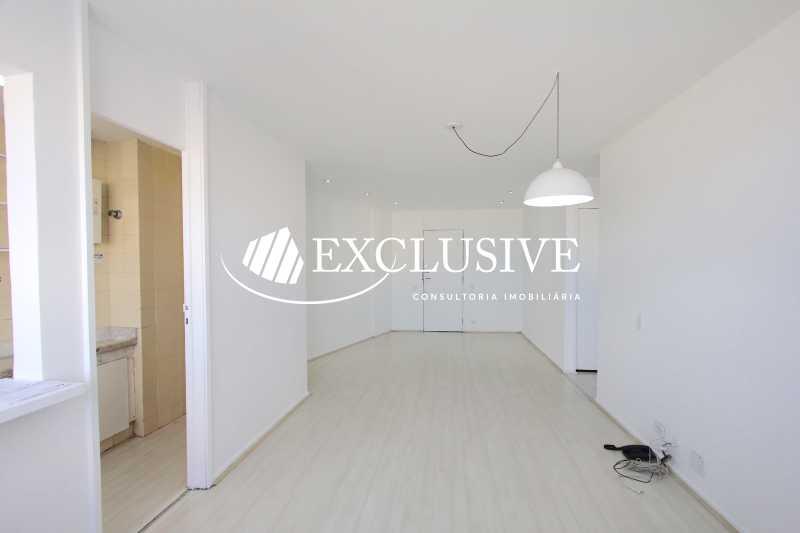 IMG_1848 - Apartamento à venda Rua Almirante Guilhem,Leblon, Rio de Janeiro - R$ 1.100.000 - SL1696 - 6