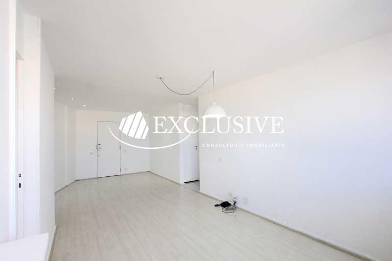 IMG_1849 - Apartamento à venda Rua Almirante Guilhem,Leblon, Rio de Janeiro - R$ 1.100.000 - SL1696 - 7