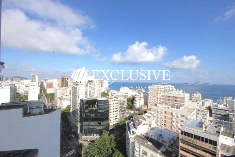 IMG_1850 - Apartamento à venda Rua Almirante Guilhem,Leblon, Rio de Janeiro - R$ 1.100.000 - SL1696 - 15