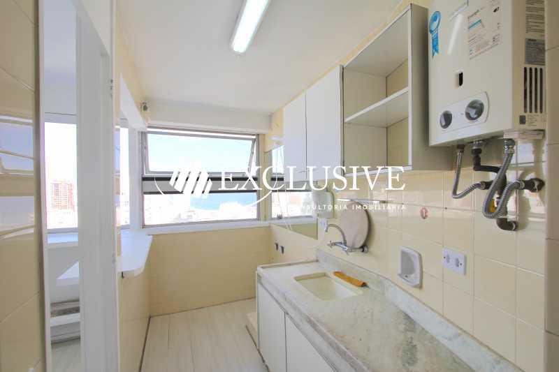 IMG_1852 - Apartamento à venda Rua Almirante Guilhem,Leblon, Rio de Janeiro - R$ 1.100.000 - SL1696 - 11