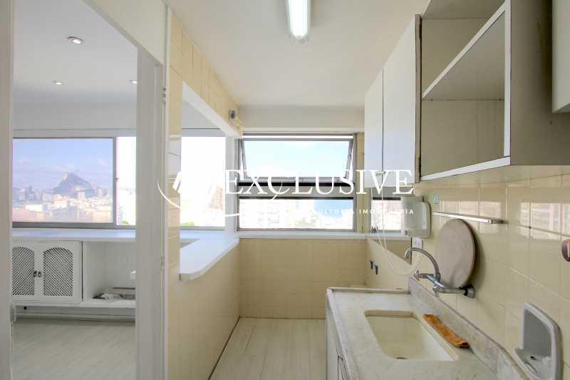 IMG_1854 - Apartamento à venda Rua Almirante Guilhem,Leblon, Rio de Janeiro - R$ 1.100.000 - SL1696 - 10