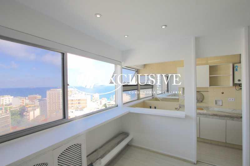 IMG_1856 - Apartamento à venda Rua Almirante Guilhem,Leblon, Rio de Janeiro - R$ 1.100.000 - SL1696 - 9