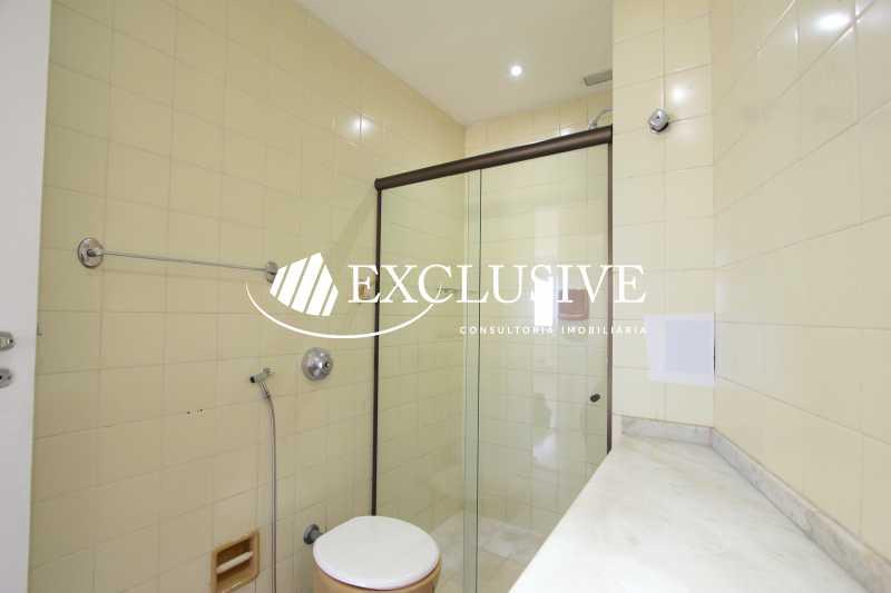 IMG_1862 - Apartamento à venda Rua Almirante Guilhem,Leblon, Rio de Janeiro - R$ 1.100.000 - SL1696 - 20