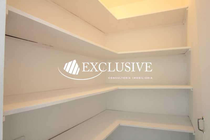 IMG_1863 - Apartamento à venda Rua Almirante Guilhem,Leblon, Rio de Janeiro - R$ 1.100.000 - SL1696 - 18