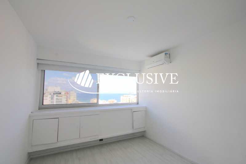 IMG_1866 - Apartamento à venda Rua Almirante Guilhem,Leblon, Rio de Janeiro - R$ 1.100.000 - SL1696 - 13