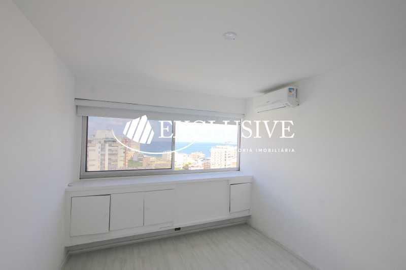 IMG_1867 - Apartamento à venda Rua Almirante Guilhem,Leblon, Rio de Janeiro - R$ 1.100.000 - SL1696 - 14