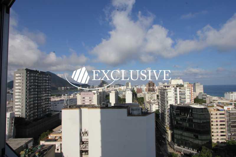 IMG_1871 - Apartamento à venda Rua Almirante Guilhem,Leblon, Rio de Janeiro - R$ 1.100.000 - SL1696 - 21