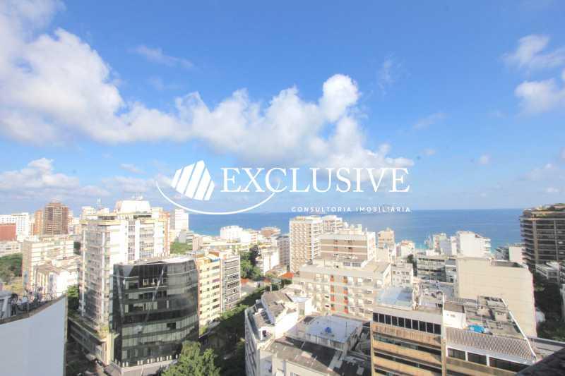 IMG_1872 - Apartamento à venda Rua Almirante Guilhem,Leblon, Rio de Janeiro - R$ 1.100.000 - SL1696 - 1