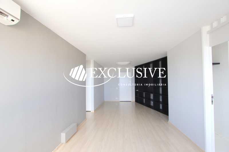 IMG_1878 - Apartamento à venda Rua Almirante Guilhem,Leblon, Rio de Janeiro - R$ 1.100.000 - SL1695 - 4