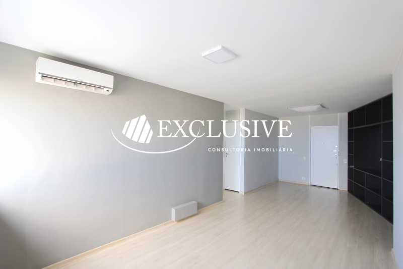 IMG_1879 - Apartamento à venda Rua Almirante Guilhem,Leblon, Rio de Janeiro - R$ 1.100.000 - SL1695 - 5