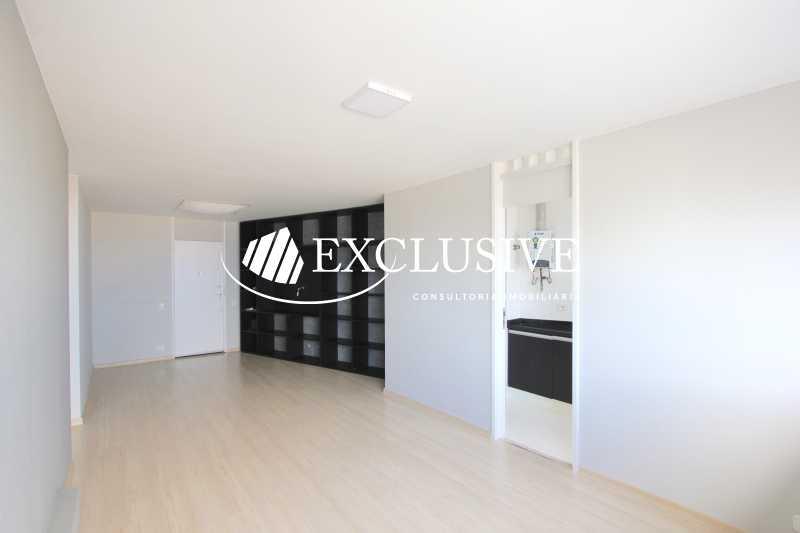 IMG_1880 - Apartamento à venda Rua Almirante Guilhem,Leblon, Rio de Janeiro - R$ 1.100.000 - SL1695 - 7
