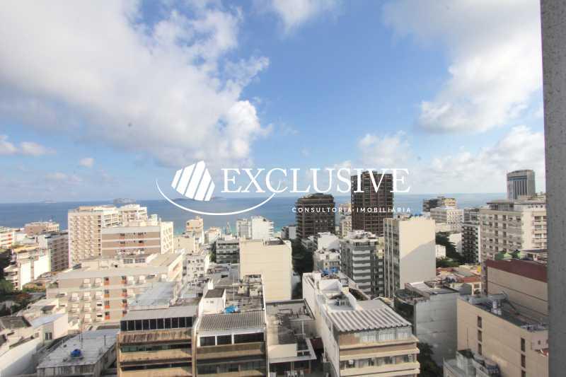 IMG_1881 - Apartamento à venda Rua Almirante Guilhem,Leblon, Rio de Janeiro - R$ 1.100.000 - SL1695 - 8