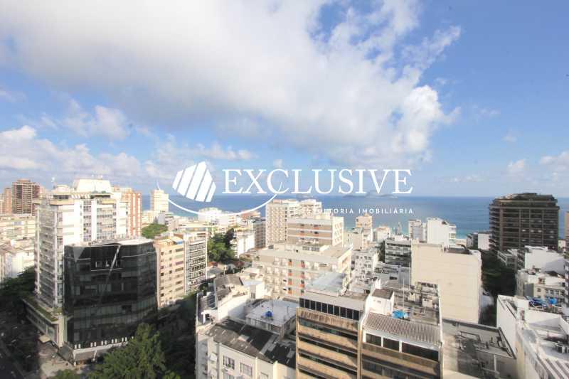 IMG_1882 - Apartamento à venda Rua Almirante Guilhem,Leblon, Rio de Janeiro - R$ 1.100.000 - SL1695 - 1