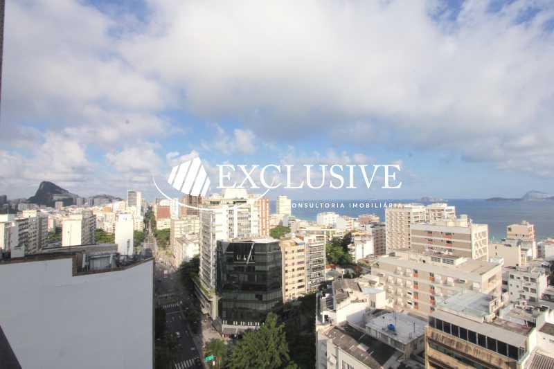 IMG_1883 - Apartamento à venda Rua Almirante Guilhem,Leblon, Rio de Janeiro - R$ 1.100.000 - SL1695 - 9