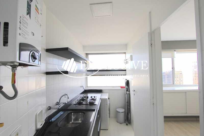 IMG_1884 - Apartamento à venda Rua Almirante Guilhem,Leblon, Rio de Janeiro - R$ 1.100.000 - SL1695 - 15