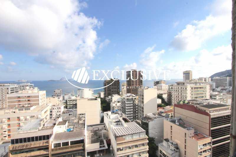 IMG_1891 - Apartamento à venda Rua Almirante Guilhem,Leblon, Rio de Janeiro - R$ 1.100.000 - SL1695 - 16