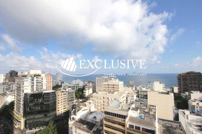 IMG_1892 - Apartamento à venda Rua Almirante Guilhem,Leblon, Rio de Janeiro - R$ 1.100.000 - SL1695 - 17