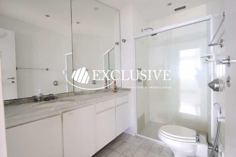 IMG_1896 - Apartamento à venda Rua Almirante Guilhem,Leblon, Rio de Janeiro - R$ 1.100.000 - SL1695 - 14