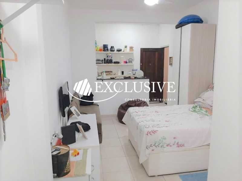 7db11500796561d4729c45be230423 - Kitnet/Conjugado 26m² à venda Rua Aristides Espinola,Leblon, Rio de Janeiro - R$ 650.000 - CONJ124 - 17