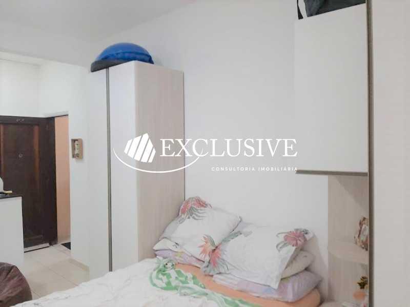 00452d452482170b4ff8a0a3d9621d - Kitnet/Conjugado 26m² à venda Rua Aristides Espinola,Leblon, Rio de Janeiro - R$ 650.000 - CONJ124 - 18