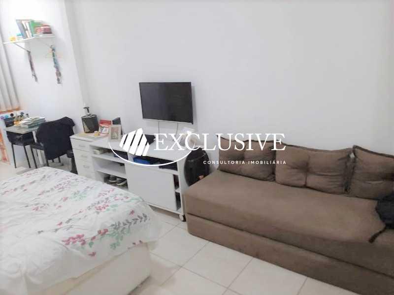 f9d4854863d2f88564a24333775e67 - Kitnet/Conjugado 26m² à venda Rua Aristides Espinola,Leblon, Rio de Janeiro - R$ 650.000 - CONJ124 - 21