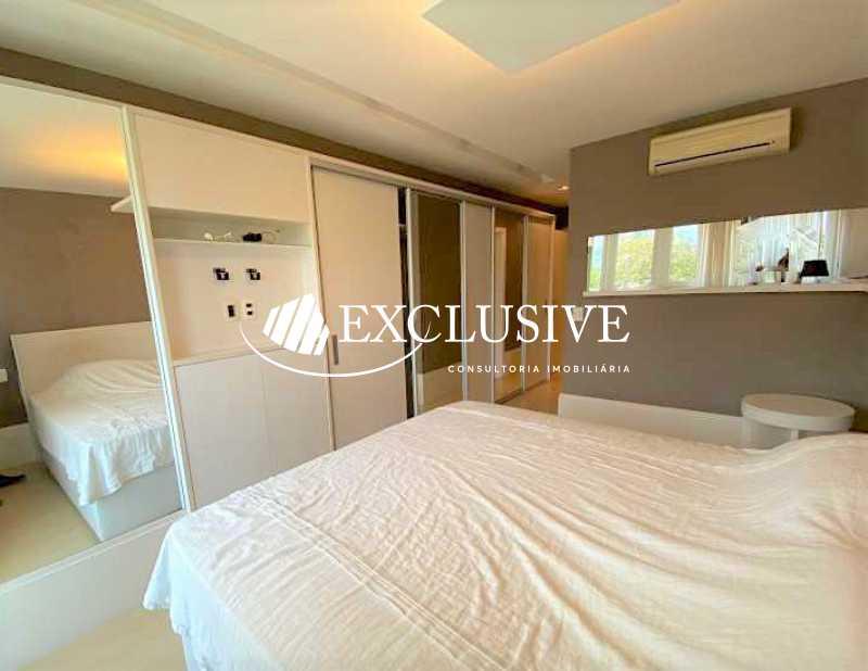 45b02bb2d600c05d22b95901f79c38 - Apartamento à venda Avenida Epitácio Pessoa,Lagoa, Rio de Janeiro - R$ 2.950.000 - SL3741 - 13