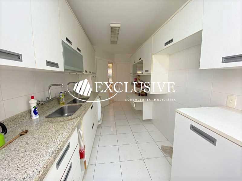79d79f8781f4e56840e9b8f7d47af8 - Apartamento à venda Avenida Epitácio Pessoa,Lagoa, Rio de Janeiro - R$ 2.950.000 - SL3741 - 21