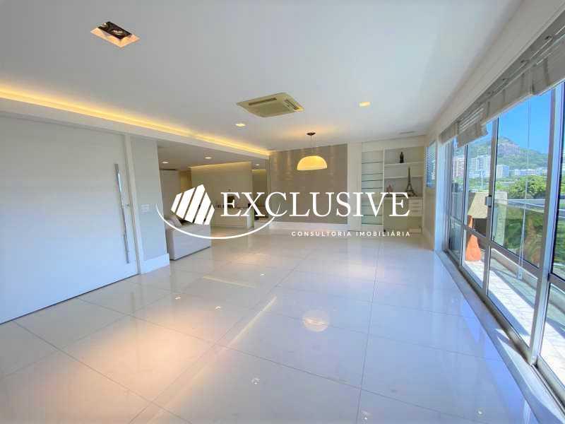 180c5724c8be0f999c7232435da8a2 - Apartamento à venda Avenida Epitácio Pessoa,Lagoa, Rio de Janeiro - R$ 2.950.000 - SL3741 - 25
