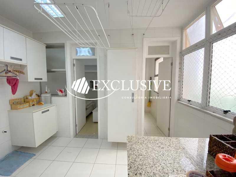 bd601ef2eec2128444d033e9ea2e12 - Apartamento à venda Avenida Epitácio Pessoa,Lagoa, Rio de Janeiro - R$ 2.950.000 - SL3741 - 29