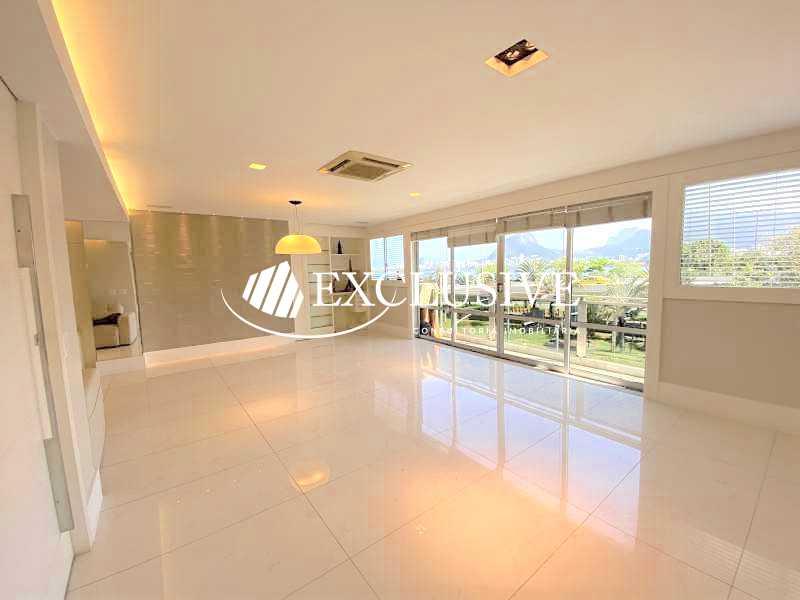 c27e59b38974434e849d708528c16f - Apartamento à venda Avenida Epitácio Pessoa,Lagoa, Rio de Janeiro - R$ 2.950.000 - SL3741 - 24