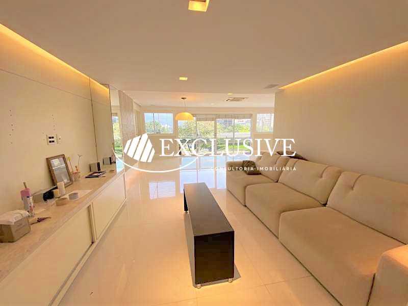 cfd5ac2355411f6c1ca5797acb1887 - Apartamento à venda Avenida Epitácio Pessoa,Lagoa, Rio de Janeiro - R$ 2.950.000 - SL3741 - 7