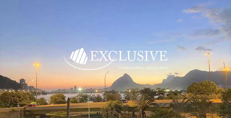 e2ee3f0b5760049bb434057f1338bf - Apartamento à venda Avenida Epitácio Pessoa,Lagoa, Rio de Janeiro - R$ 2.950.000 - SL3741 - 10