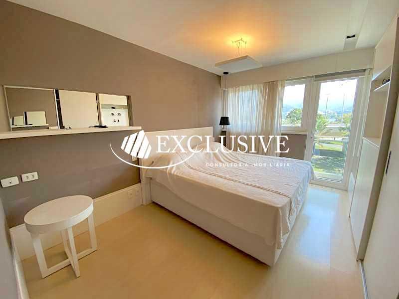 f2365c0cea1f3af6df6c0cda9bcd05 - Apartamento à venda Avenida Epitácio Pessoa,Lagoa, Rio de Janeiro - R$ 2.950.000 - SL3741 - 12
