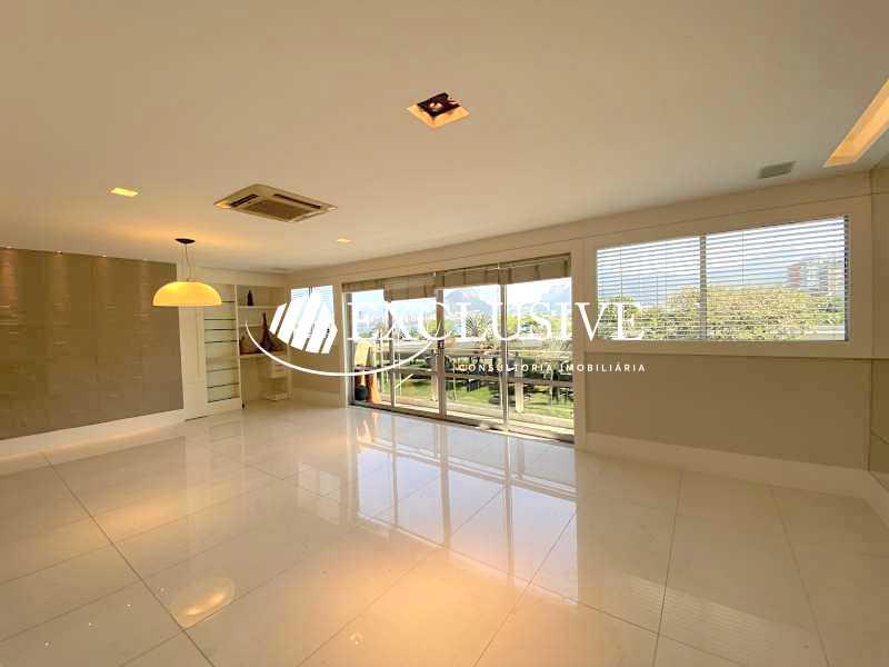 f9367090a5dc0908d9dccfa8b24870 - Apartamento à venda Avenida Epitácio Pessoa,Lagoa, Rio de Janeiro - R$ 2.950.000 - SL3741 - 6
