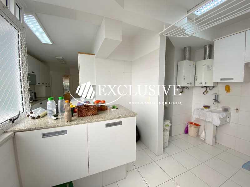 fae05b764748230a04adb93558f6ab - Apartamento à venda Avenida Epitácio Pessoa,Lagoa, Rio de Janeiro - R$ 2.950.000 - SL3741 - 22