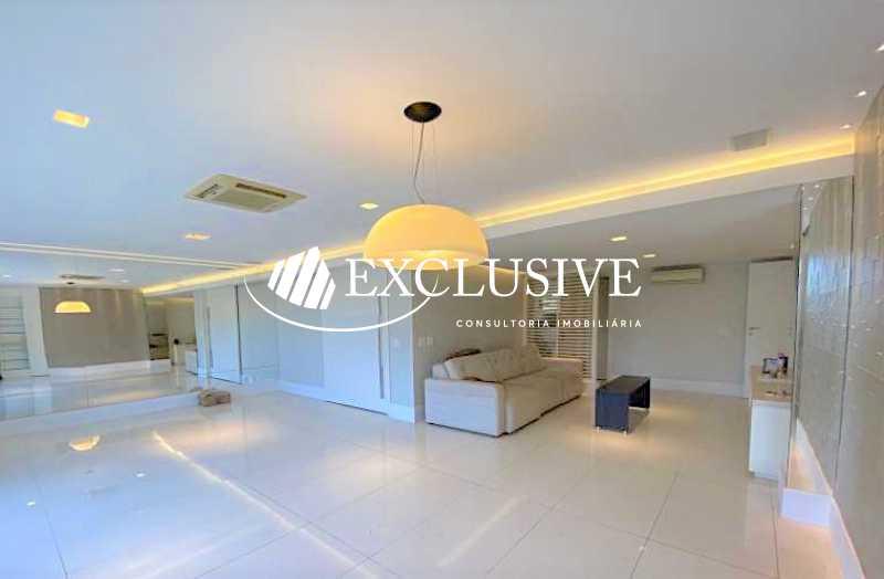 30ed56184279f9ff62674e025687c1 - Apartamento à venda Avenida Epitácio Pessoa,Lagoa, Rio de Janeiro - R$ 2.950.000 - SL3741 - 26