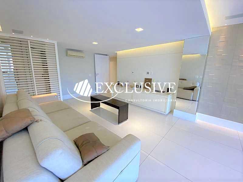 24f119d2569b2611ac6874b5afebfc - Apartamento à venda Avenida Epitácio Pessoa,Lagoa, Rio de Janeiro - R$ 2.950.000 - SL3741 - 8
