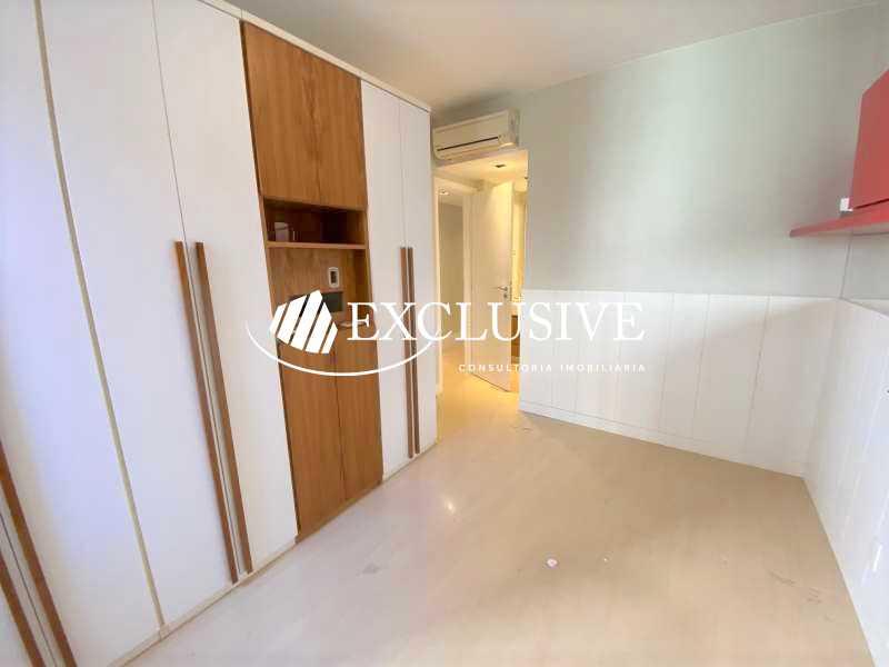 2eb5ebca1150a3a83df9e600355db9 - Apartamento à venda Avenida Epitácio Pessoa,Lagoa, Rio de Janeiro - R$ 2.950.000 - SL3741 - 18